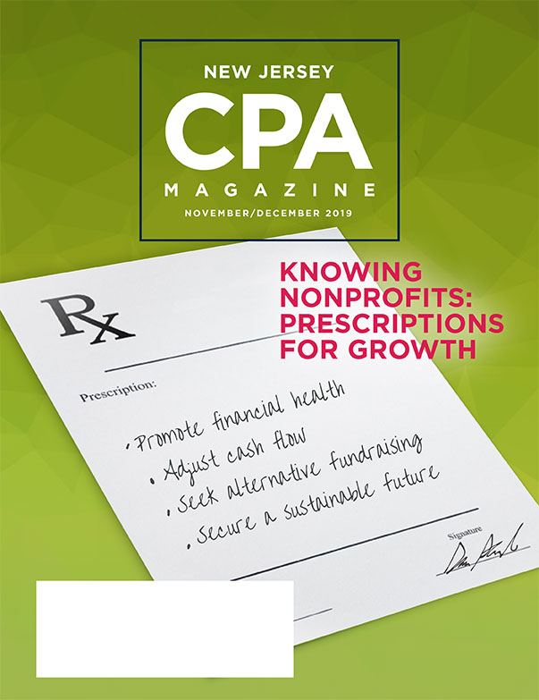 November/December 2019 New Jersey CPA